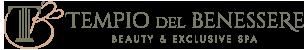 Il Tempio del benessere Logo